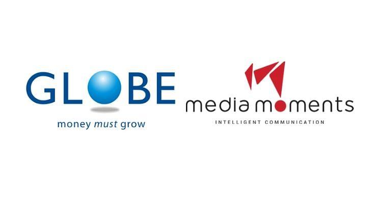 Globe media moments