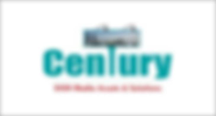 Century OOH logo