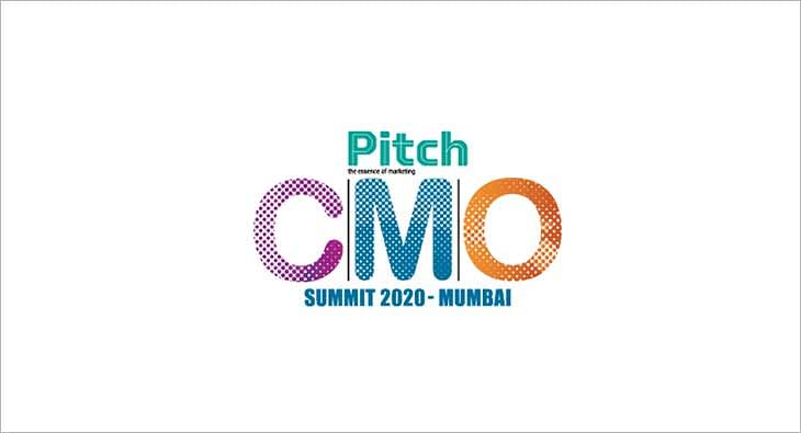 Pitch CMO Summit Mumbai 2020
