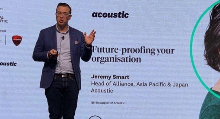 Jeremy Smart
