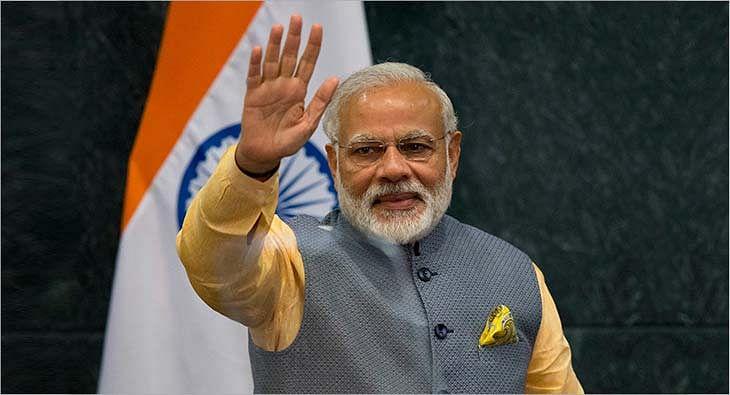 Prime Minister Modi?blur=25
