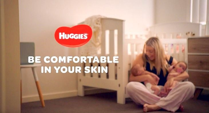Huggies Be Comfortable In Your Skin?blur=25