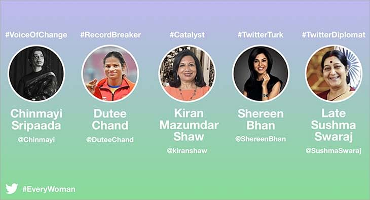 Twitter Women's Day?blur=25
