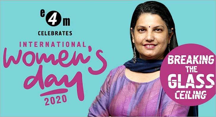 Leena Lele Dutta Womens Day?blur=25