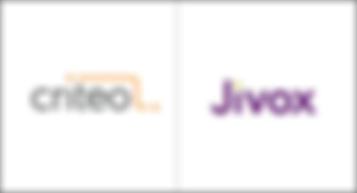 Criteo and Jivox