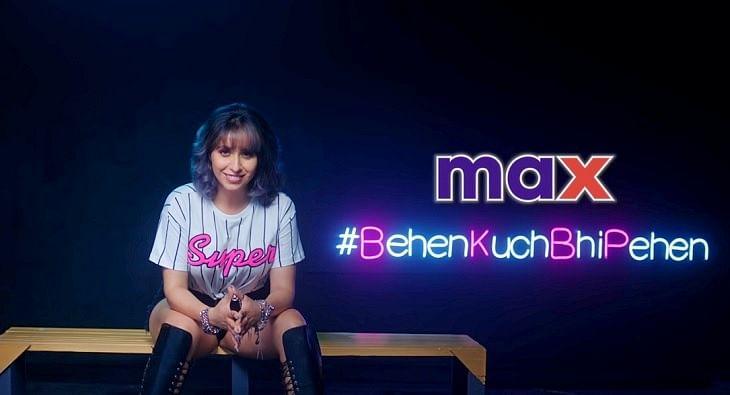 Max Fashion Behen Kuch Bhi Pehen?blur=25