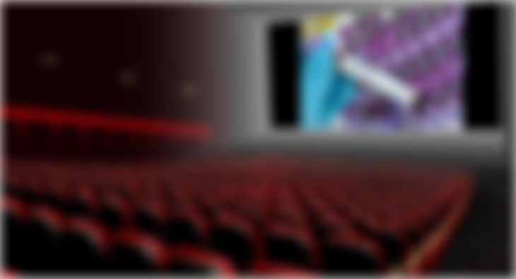 Cinema and Coronavirus