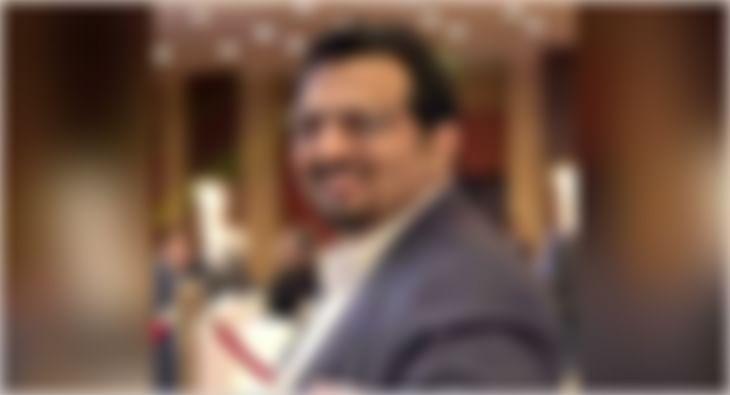 Rachit Gupta, CMO, EazyDiner