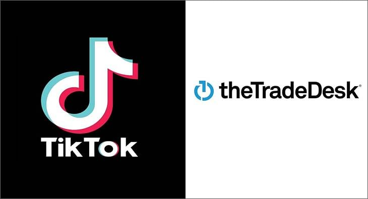 TikTok and The Trade Desk?blur=25