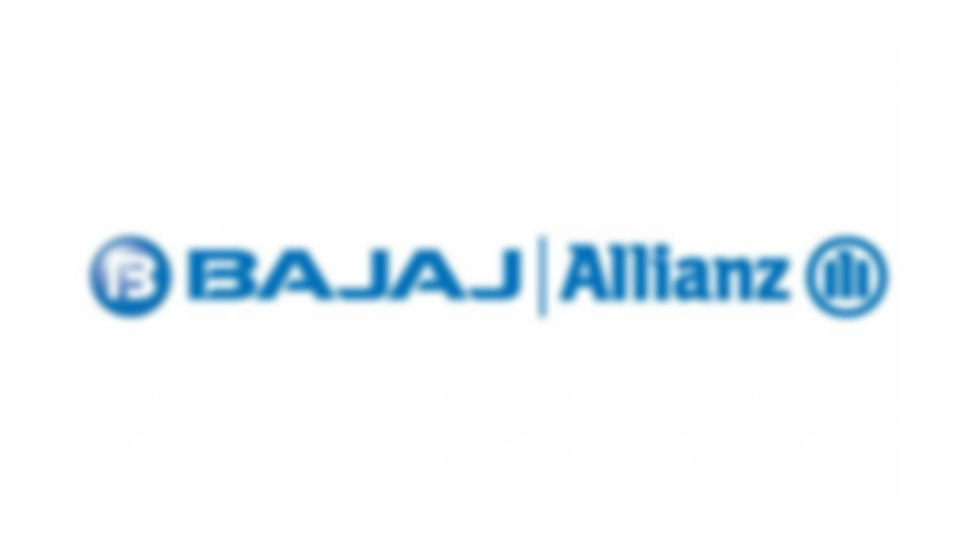 bajaj allianze