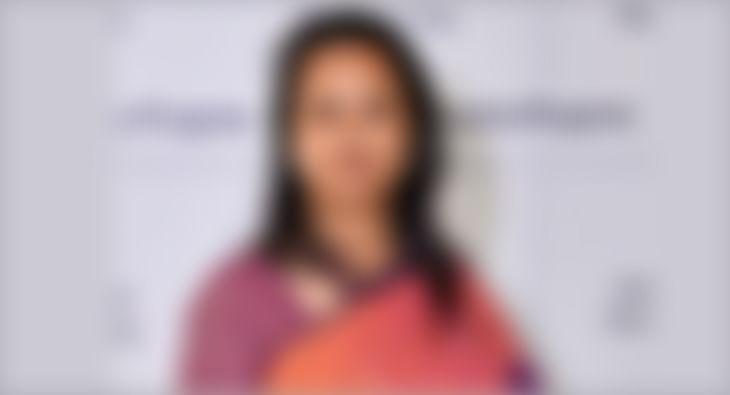 Sushmita Bandopadhyay