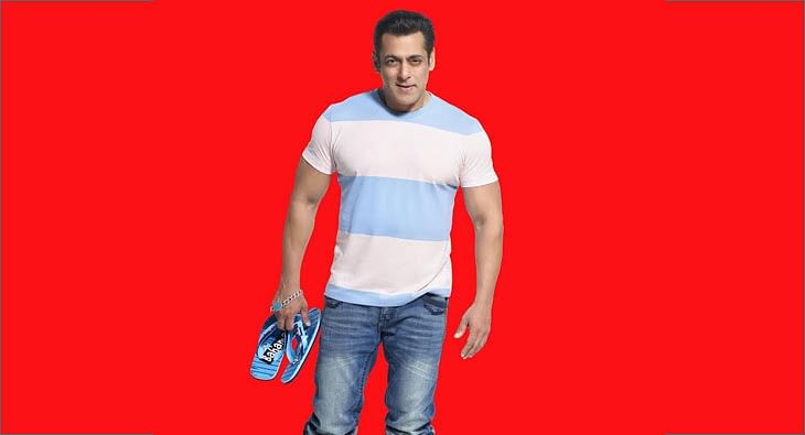 Salman Khan for Relaxo Bahamas?blur=25
