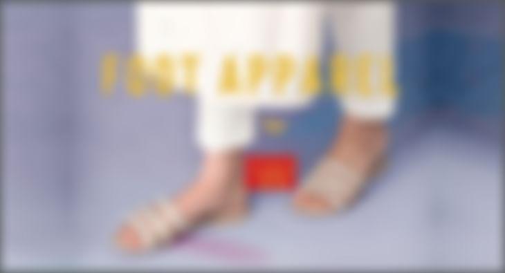 W Foot Apparel