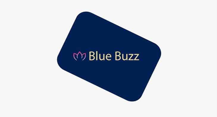 Blue Buzz?blur=25