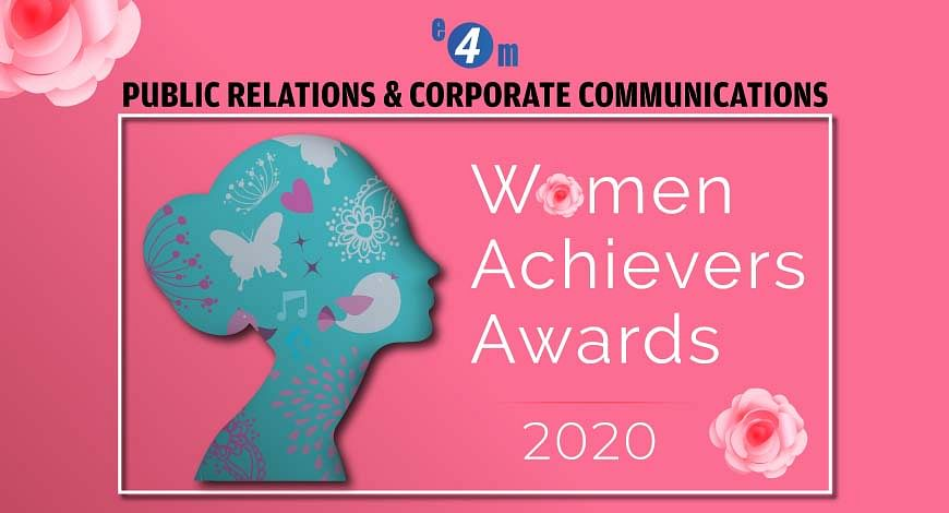 Women Achievers Awards
