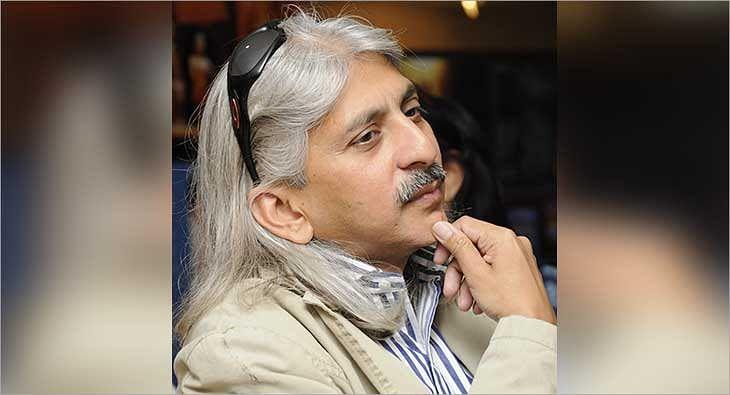 Sanjoy Roy