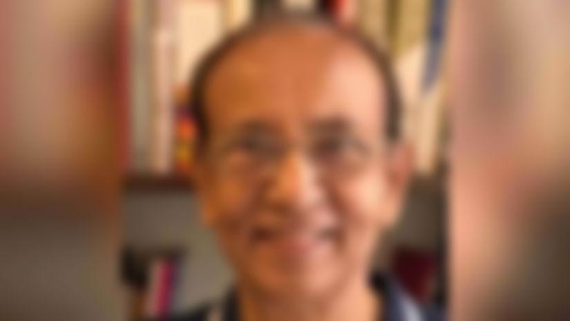 Gautam Rakshit