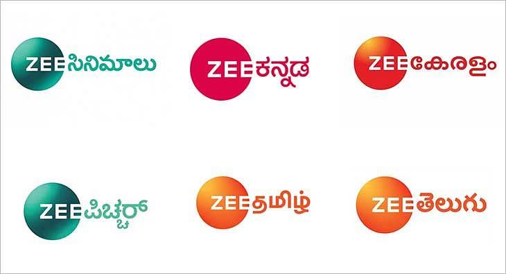 Zee South Channels