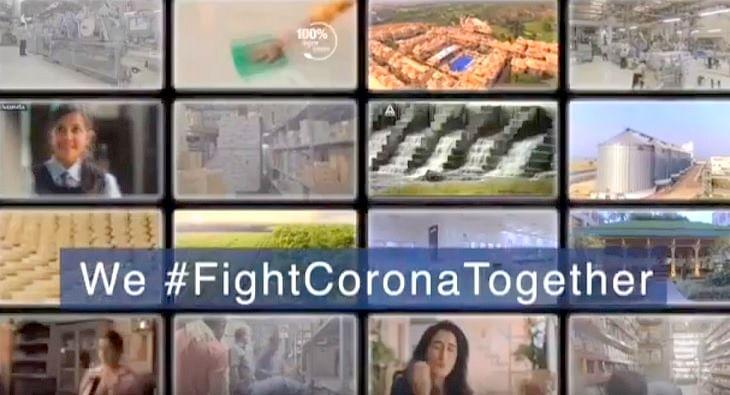 ITC Coronavirus Message