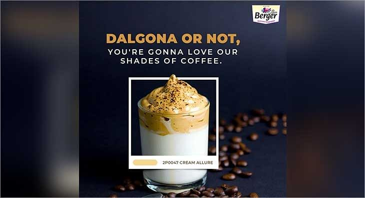 Brands on Dalgona Coffee?blur=25