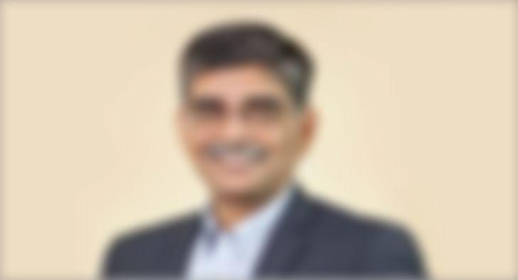 Sunil Alaric D'Souza