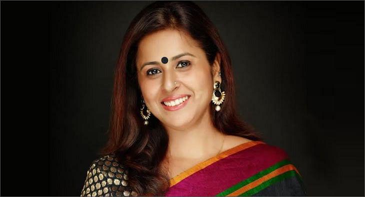 Ranjita Sehgal?blur=25