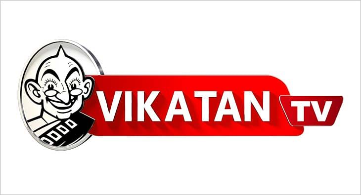 Vikatan TV?blur=25