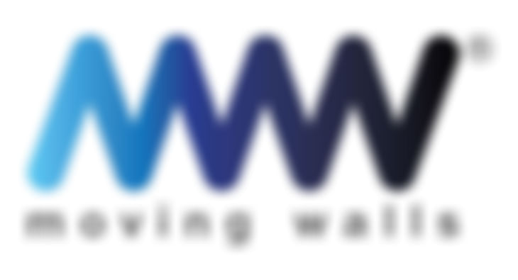 Moving Walls Logo