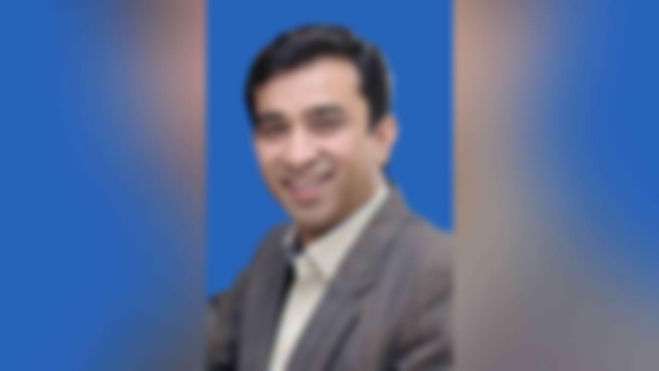 Abhinav K Srivastava