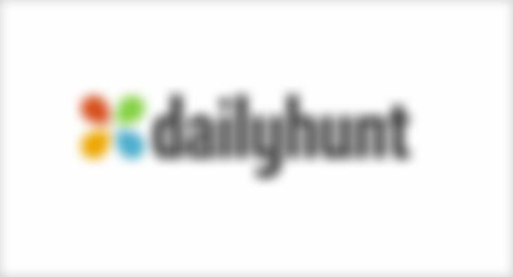 Dailyhunt