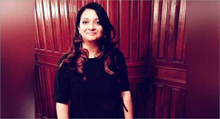 Sonali Shah Faber-Castell India?blur=25