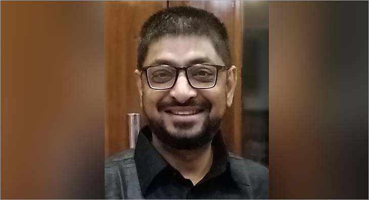 Bhaskar Majumdar?blur=25