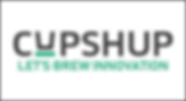 CupShup New Logo
