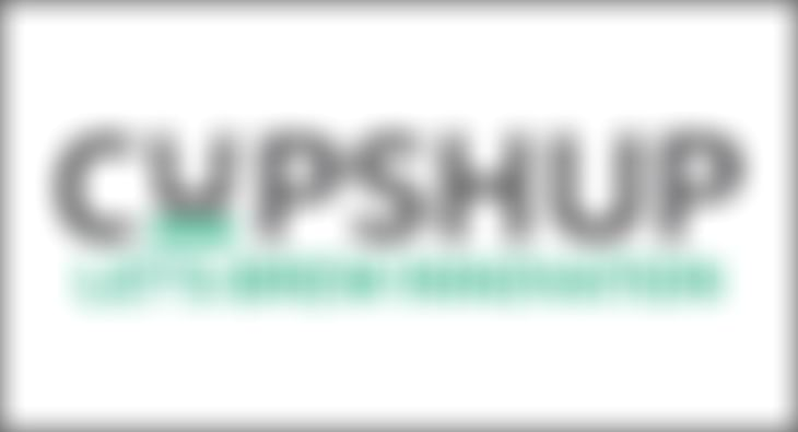 CupShup New Logo