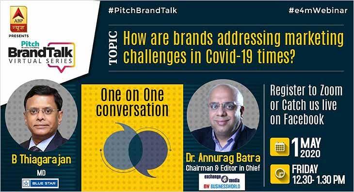 B Thiagarajan Pitch BrandTalk Virtual Series?blur=25