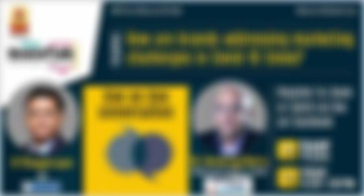 B Thiagarajan Pitch BrandTalk Virtual Series