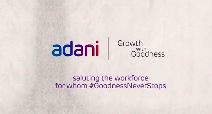 Adani Group Goodness Never Stops?blur=25