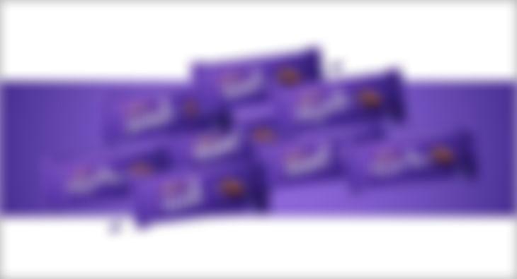 Cadbury Dairy Milk Thank You Bars