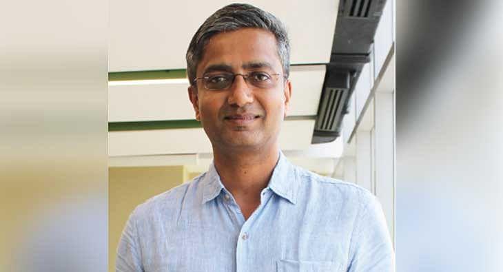 Sriram Venkataraman Flipkart?blur=25