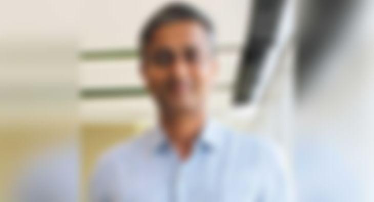 Sriram Venkataraman Flipkart