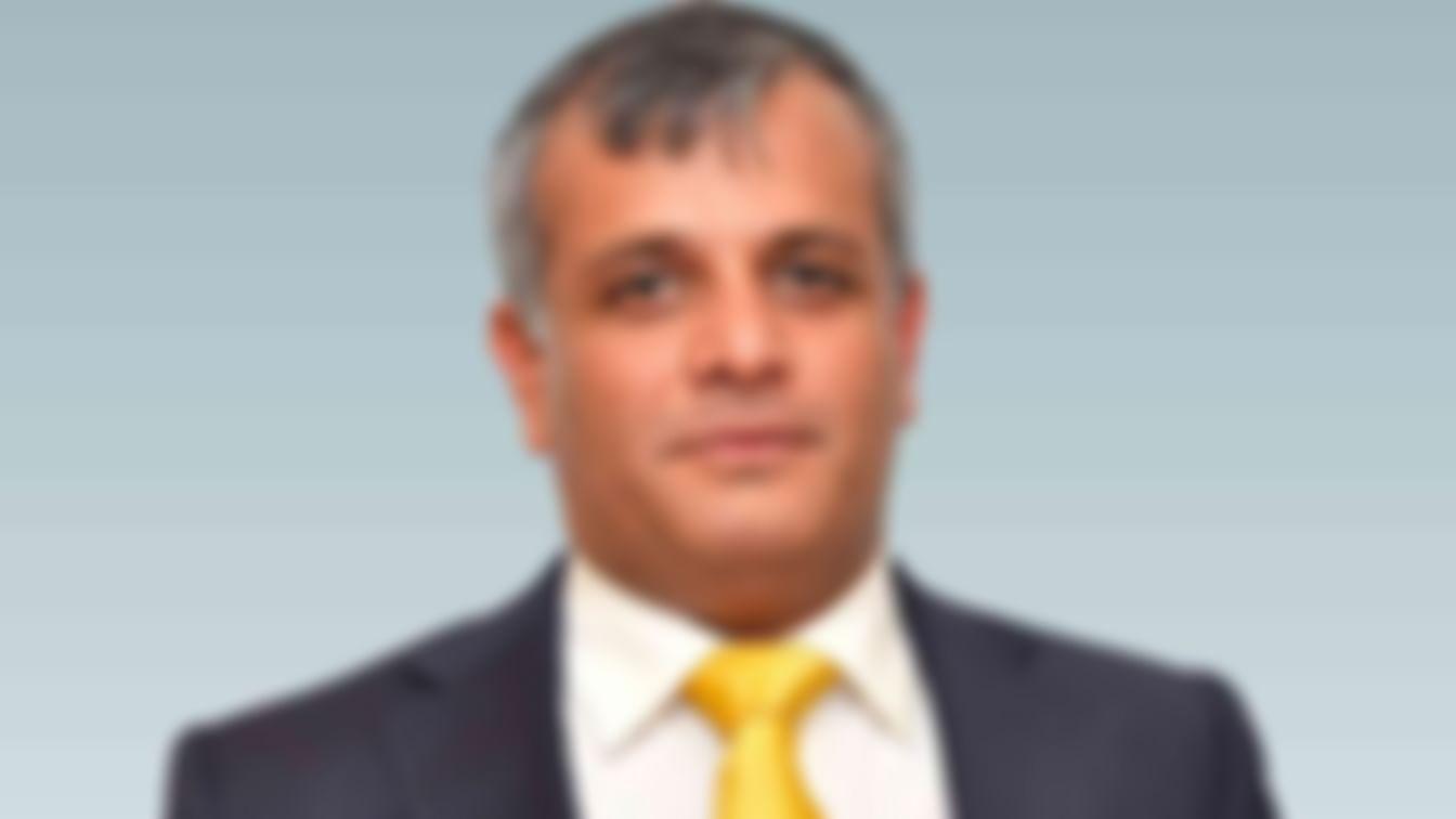 Yogesh Manwani