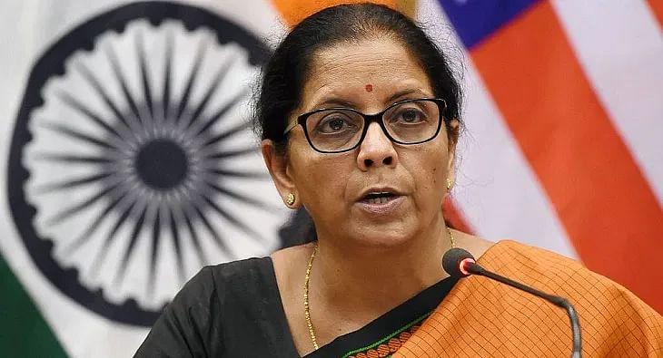 Nirmala Sitharaman?blur=25