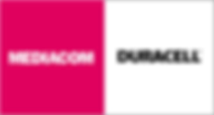 MediaCom and Duracell
