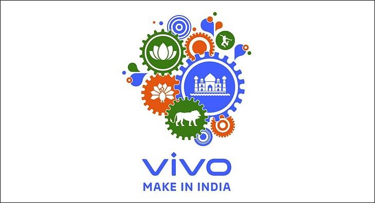 vivo Make in India?blur=25