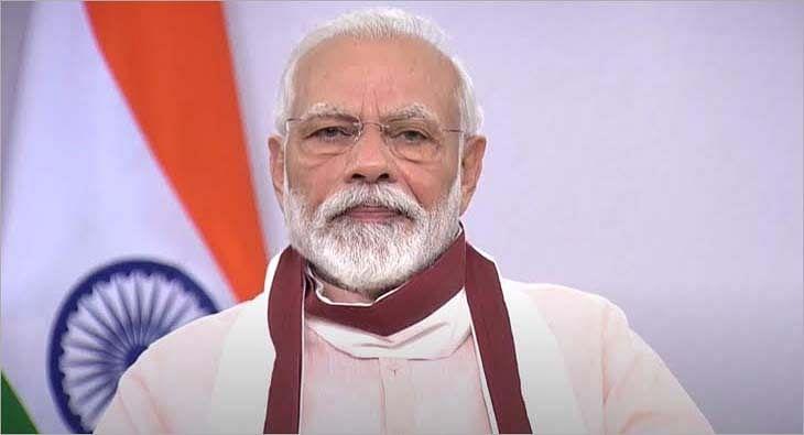 PM Modi's Address?blur=25