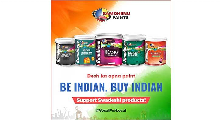Kamdhenu Paints Be Indian Buy Indian?blur=25