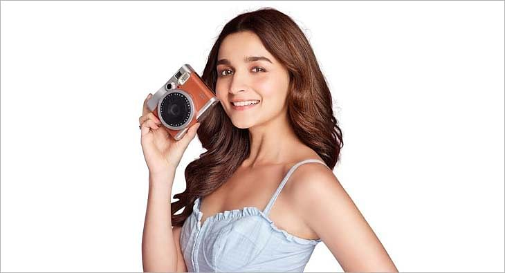 Fujifilm Instax with Alia Bhatt?blur=25