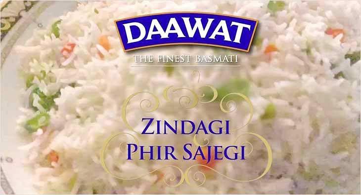 Pehli Daawat campaign