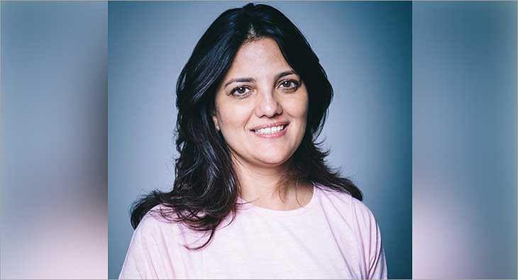 Rucha Pathak