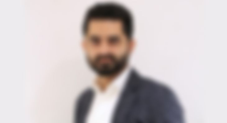 Dushyant Kohli